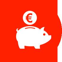Icono Subvenciones y Financiación